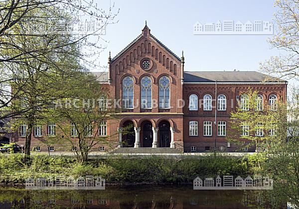 Altes gymnasium oldenburg architektur bildarchiv for Architektur oldenburg