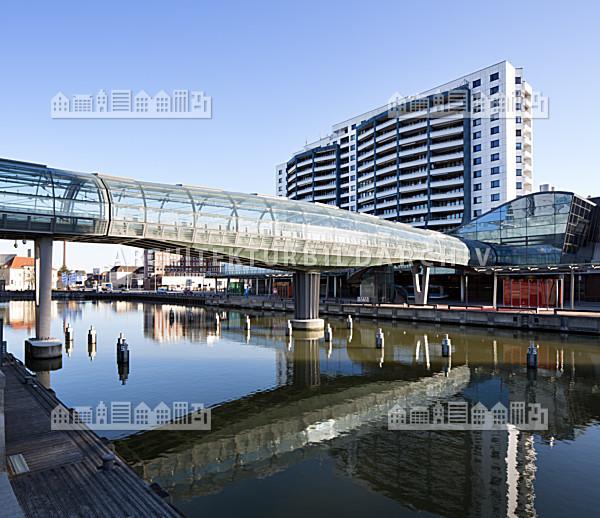 Atlantic hotel sail city klimahaus 8 und mediterraneo bremerhaven architektur bildarchiv - Architektur bremerhaven ...