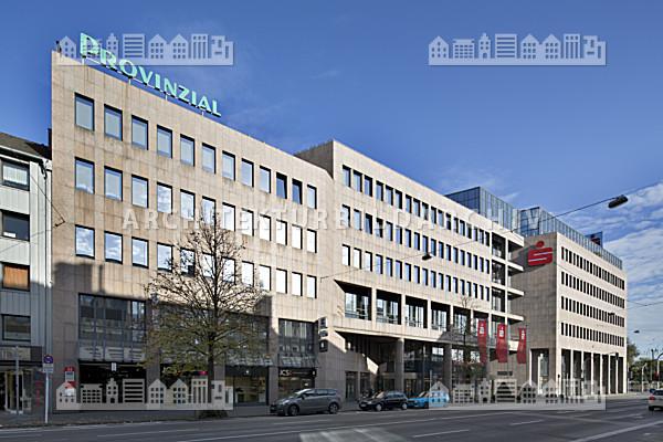Bismarckstraße Mönchengladbach bürogebäude bismarckstraße 10 mönchengladbach architektur bildarchiv