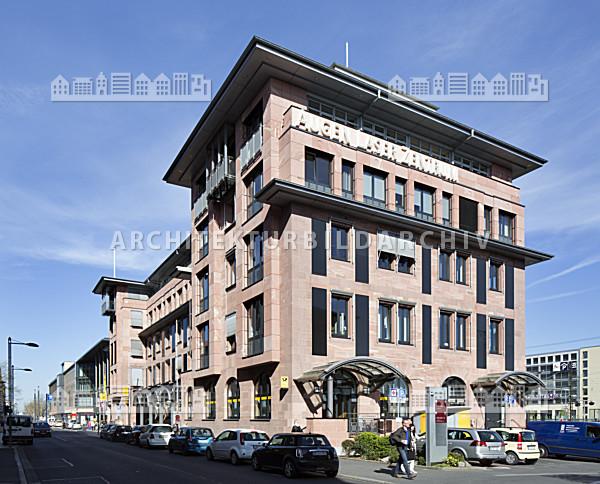 b rogeb ude elisenstra e 32 aschaffenburg architektur. Black Bedroom Furniture Sets. Home Design Ideas