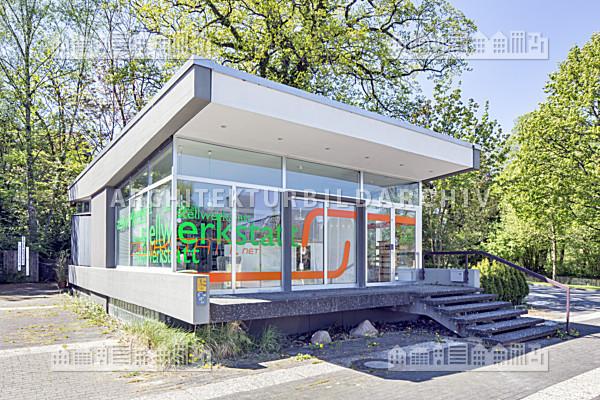 b rogeb ude rosenstra e 2 detmold architektur bildarchiv. Black Bedroom Furniture Sets. Home Design Ideas
