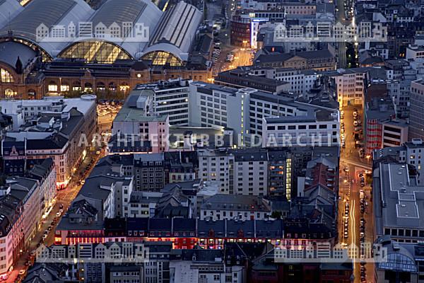 bahnhofsviertel frankfurt am main architektur bildarchiv. Black Bedroom Furniture Sets. Home Design Ideas