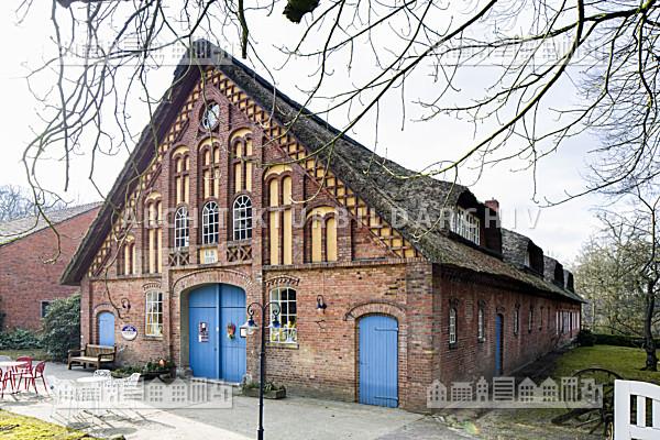 Bauernhaus stra entor 2 worpswede architektur bildarchiv - Architekt bauernhaus ...