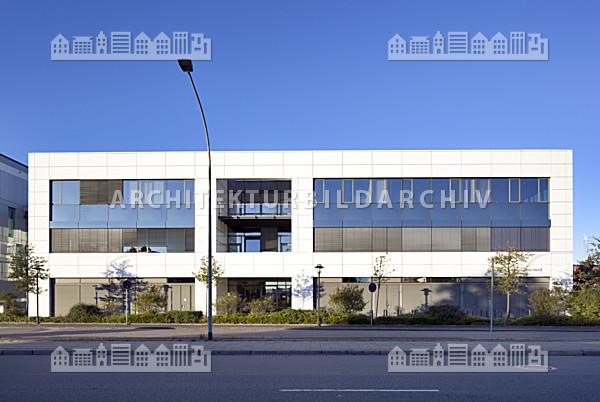 Biotechnologiezentrum bremerhaven architektur bildarchiv - Architektur bremerhaven ...
