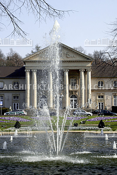Casino Aachen Monheimsallee 44