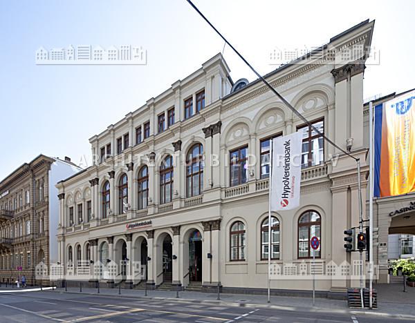 Wiesbaden Casinogesellschaft