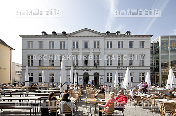 casino am kornmarkt trier