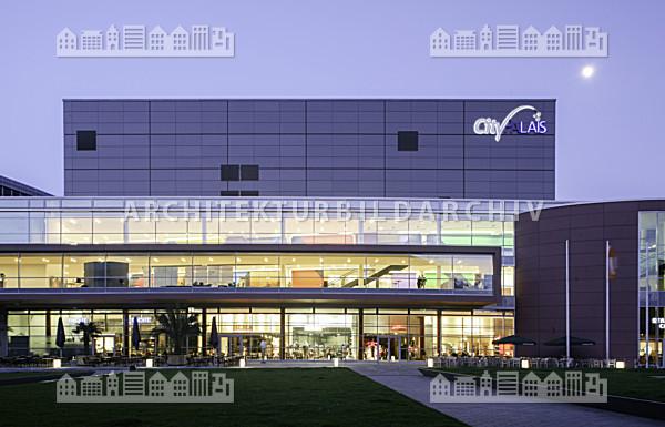 duisburg casino city palais