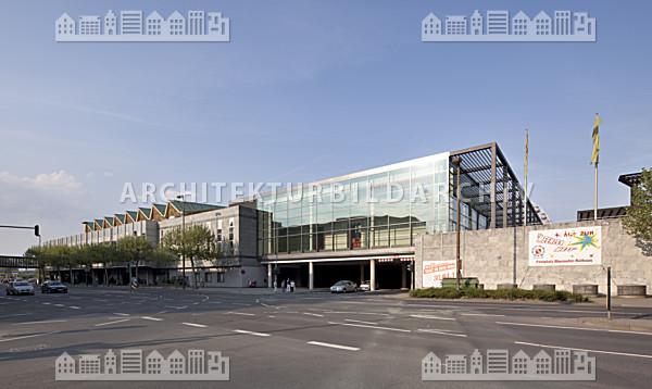 congress centrum rheingoldhalle mainz architektur. Black Bedroom Furniture Sets. Home Design Ideas