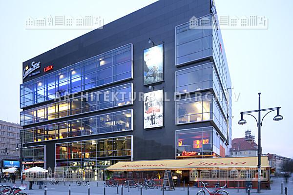 Kino Berlin Cubix
