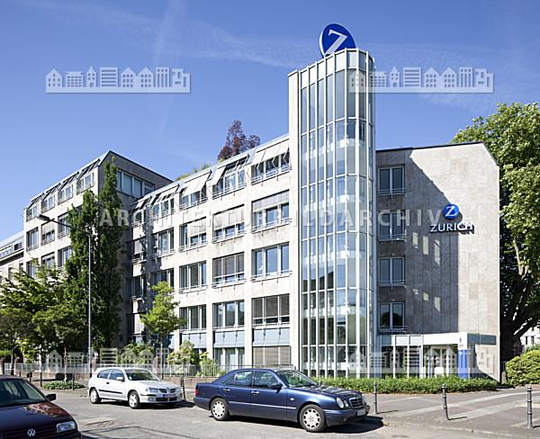 Zürich Versicherung Köln Adresse