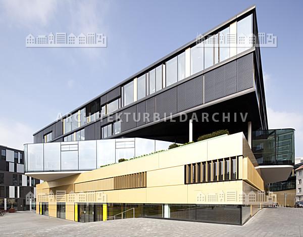 Direktionsgeb ude aachen m nchener versicherung aachen for Architektur aachen