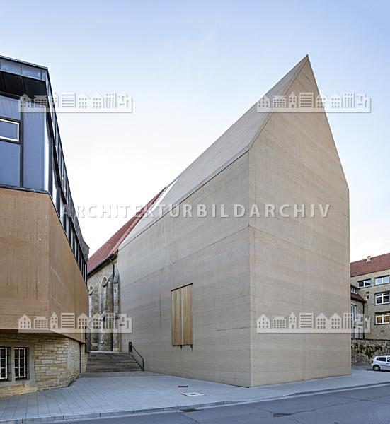 Architekten Hildesheim dommuseum hildesheim architektur bildarchiv