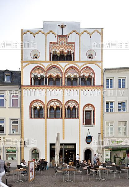 Dreik nigenhaus trier architektur bildarchiv - Architekt trier ...