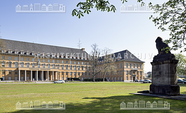 Ehemaliges staatsministerium oldenburg architektur for Architektur oldenburg