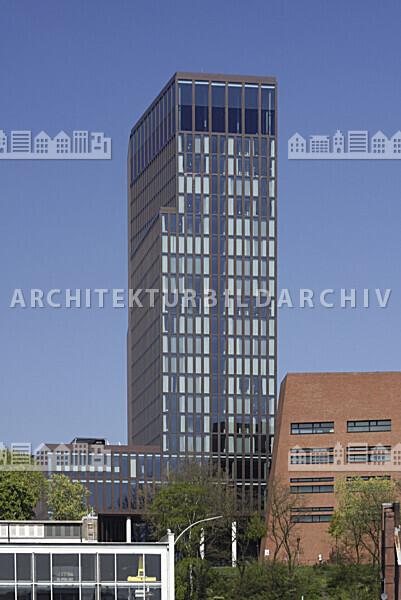 Empire Riverside Hotel Hamburg Architektur Bildarchiv
