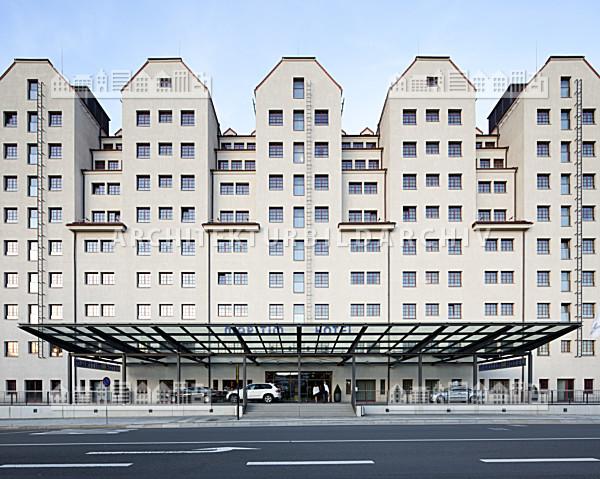 Erlweinspeicher dresden architektur bildarchiv - Dresden architektur ...