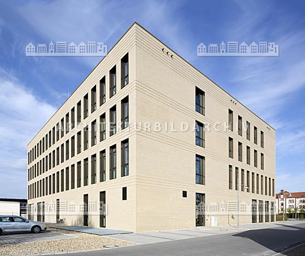 fachhochschule bielefeld - campus minden (haus d) - architektur, Attraktive mobel