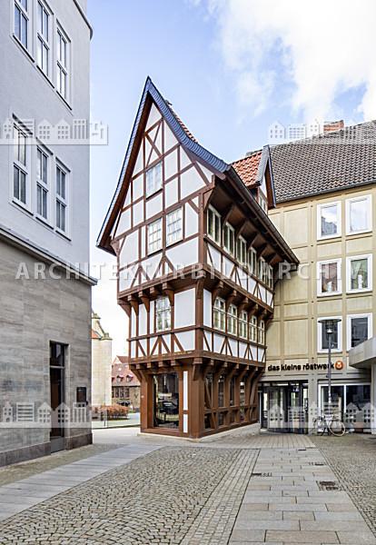 fachwerkhaus umgest lpter zuckerhut hildesheim. Black Bedroom Furniture Sets. Home Design Ideas
