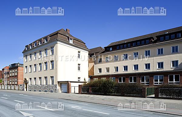 Finanzamt bremerhaven architektur bildarchiv - Architektur bremerhaven ...