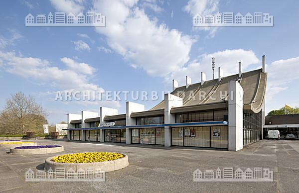 forum castrop rauxel architektur bildarchiv. Black Bedroom Furniture Sets. Home Design Ideas