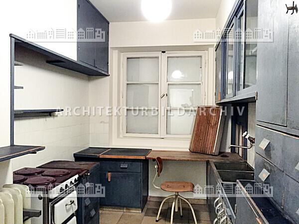 frankfurter k che architektur bildarchiv. Black Bedroom Furniture Sets. Home Design Ideas