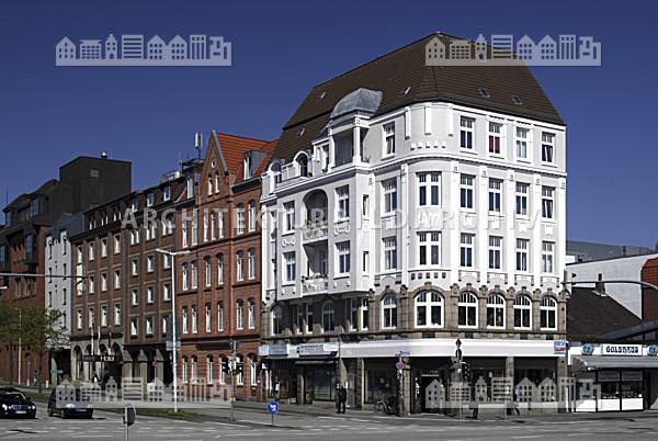 Kiel Architektur geschäftshäuser ringstraße kiel architektur bildarchiv