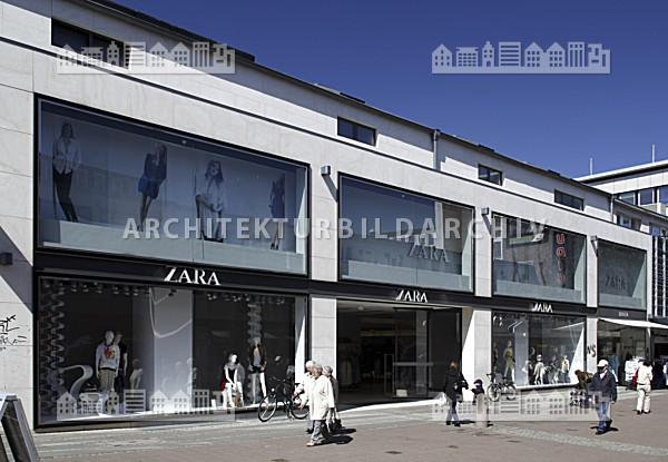 Gesch ftshaus holstenstra e 80 82 kiel architektur bildarchiv - Architektur kiel ...