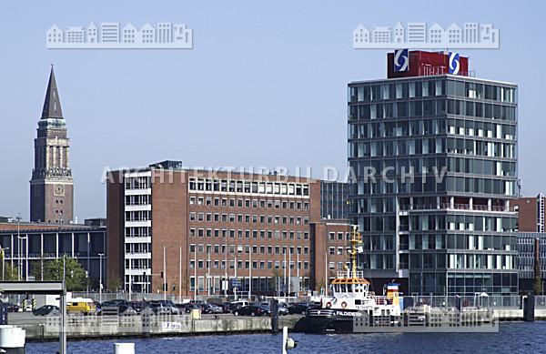 Hafenhaus kiel architektur bildarchiv - Architektur kiel ...