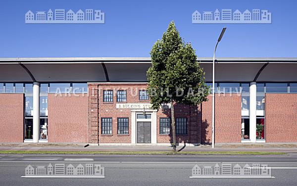 Architekten Coesfeld hagebaumarkt coesfeld architektur bildarchiv