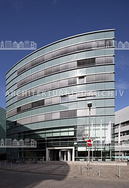 Architektenkammer Düsseldorf haus der architekten düsseldorf architektur bildarchiv
