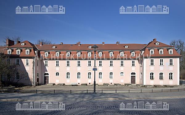 Haus der frau von stein weimar architektur bildarchiv - Architektur weimar ...