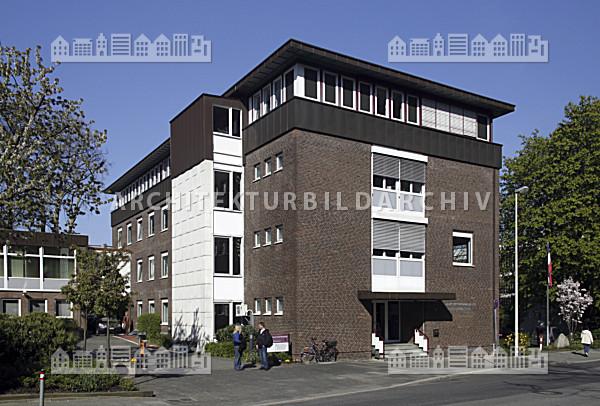 Haus der kommunalen selbstverwaltung kiel architektur bildarchiv - Architektur kiel ...