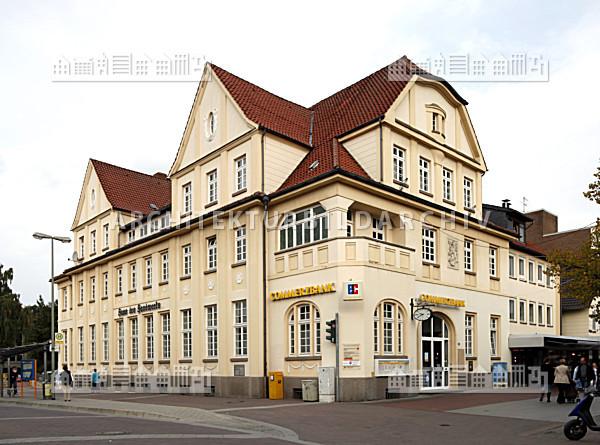 Haus des handwerks gifhorn architektur bildarchiv - Architekt gifhorn ...