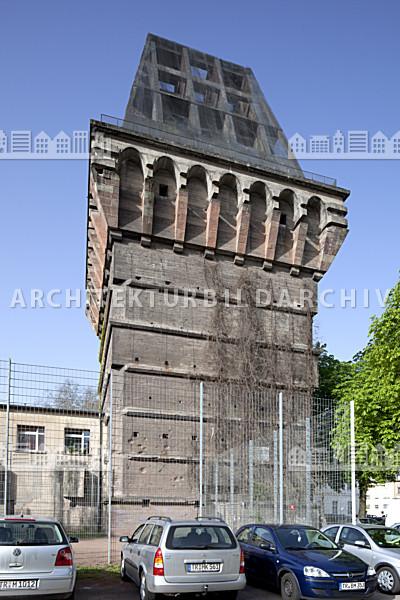 Hochbunker augustinerhof trier architektur bildarchiv - Architekt trier ...