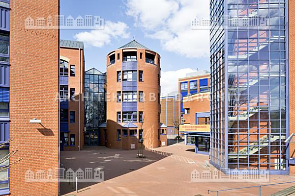 hochschule bremerhaven haus k l m v architektur. Black Bedroom Furniture Sets. Home Design Ideas