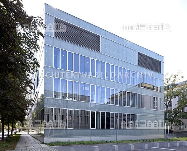 Hochschule f r technik und wirtschaft dresden - Uni dresden architektur ...
