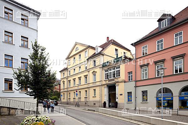 Hotel amalienhof weimar architektur bildarchiv - Architektur weimar ...