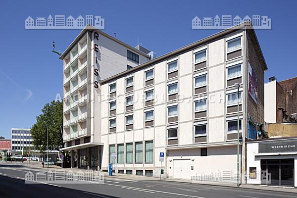 Hotel Reis Kassel