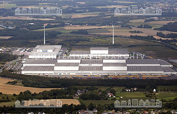 Ikea Trading Services Dortmund Architektur Bildarchiv