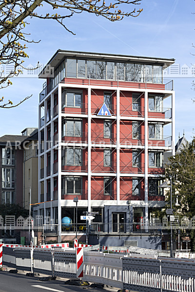 Jugendherbergen Frankfurt