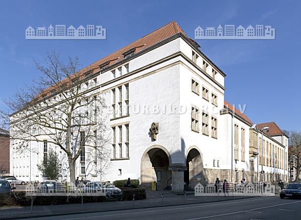 Architektur Münster juridicum der universität münster architektur bildarchiv