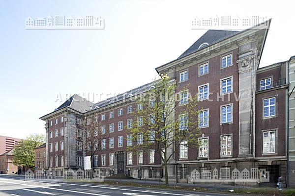 Justizzentrum landgericht aachen architektur bildarchiv for Architektur aachen