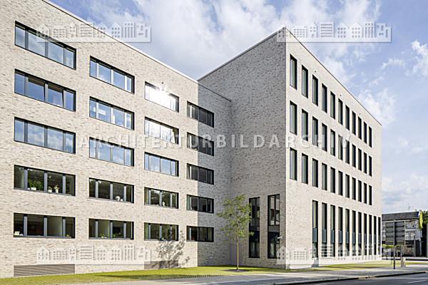 Justizzentrum gelsenkirchen architektur bildarchiv - Architekt gelsenkirchen ...