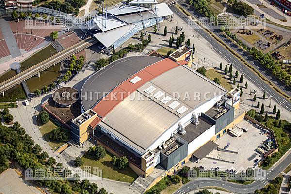 Oberhausen arena könig sitzplätze pilsener gute 1x Lets