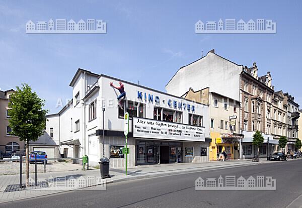 Gießen Kino