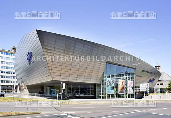 Kino Kassel Cinestar