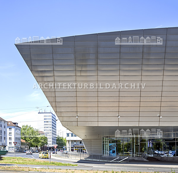 Kino Cinestar Kassel