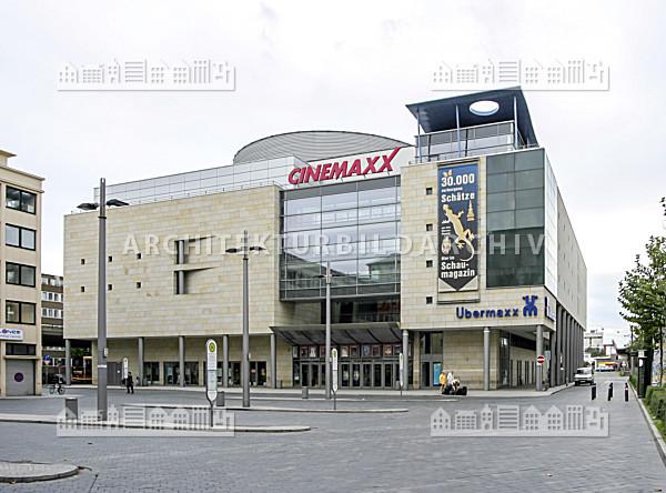 kino bremen hbf