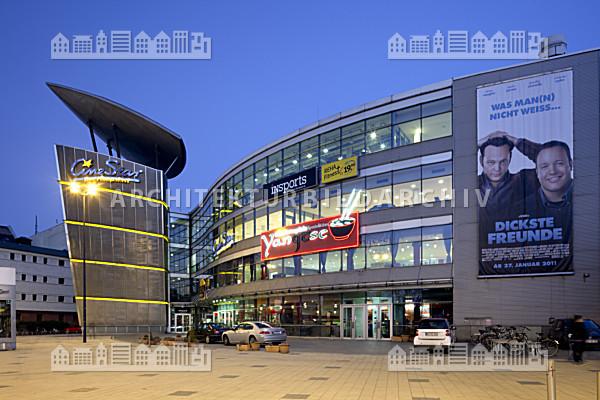 Dortmund Kino Cinestar